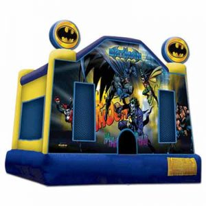 Batman Bounce House 13×13