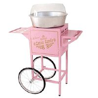 Cotton Candy Machine (Cart)