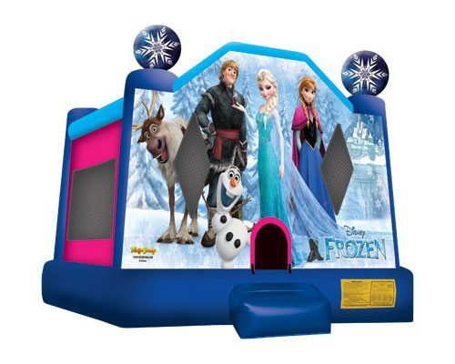 Disney's Frozen Jumper Now Available!