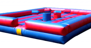 Joust Arena Interactive Inflatable