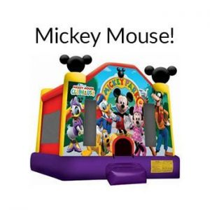 Mickey Mouse Clubhouse 15×15