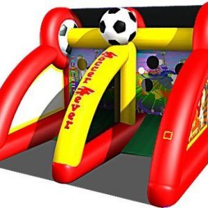 Soccer Fever Interactive