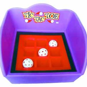 Tabletop Game Tic-Tac-Toe