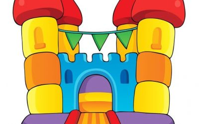 Traveling Bounce House Event Alert: The Big Bounce America