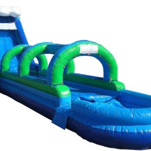 Hurricane With Slip-n-Slide