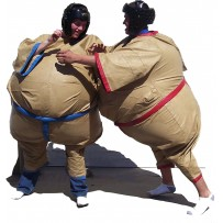 Sumo Adult Inflated