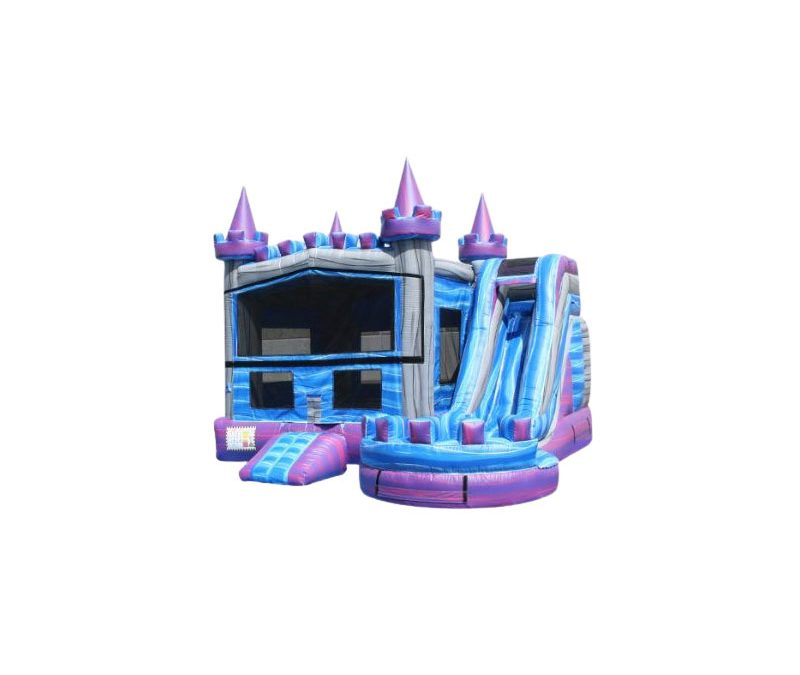 6-in-1 Marble Princess Combo