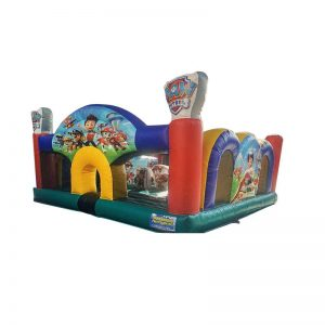 Paw Patrol Toddler Playground
