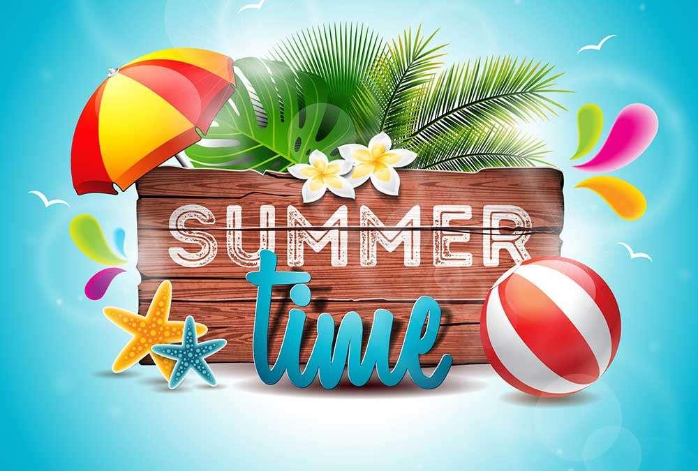 5th of  May – Summer